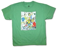 Cedella Marley One Love Kids Youth Tee