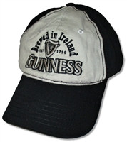 Guinness Brewed in Ireland Hat