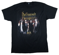 Hollywood Vampires Raise The Dead Tour Tee