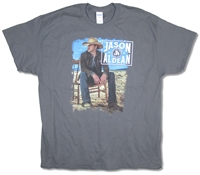 Jason Aldean Chair 2017 Tour Tee