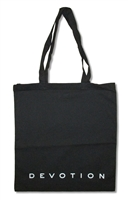Jesse Ware Devotion Tote Bag