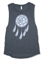 Kane Brown Dreamcatcher Junior Tank Top