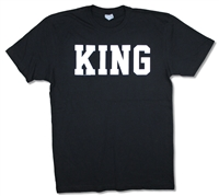 Alicia Keys King Tee