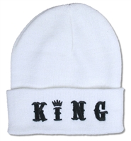 Alicia Keys King Beanie
