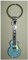 Mark Knopfler Guitar Keychain
