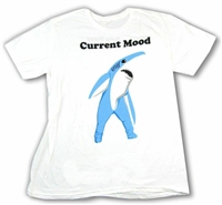 Katy Perry Left Shark Mood Tee