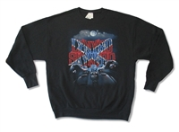 Lynyrd Skynyrd Harley Nights Crew Neck Fleece