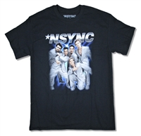 *NSync Tearing Up My Heart Tee