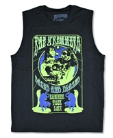 Rae Sremmurd D&B Woodstock Sleeveless Tee
