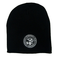 The Ramones Presidential Seal Beanie