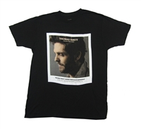 Thomas Rhett C.P.R. Nashville Event Tee