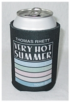 Thomas Rhett VHS 2019 Can Cooler