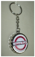 Thomas Rhett Bottle Cap Bottle Opener