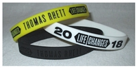 Thomas Rhett 3 pc. Wrist Bands
