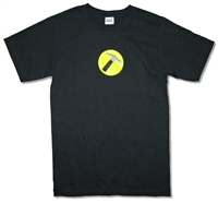 Dr. Horrible's Sing-Along Blog Captain Hammer Tee