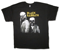 Black Sabbath Colored Hoses Tee