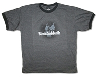 Black Sabbath Encore Youth tee