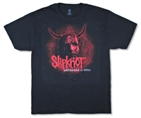 Slipknot Antennas 2012 Tour Tee