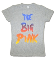 The Big Pink Gradient 30/1 Junior Baby Doll