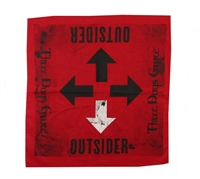 Three Days Grace Outsider Bandana