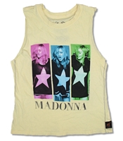 Madonna Your Luvin' Youth Tank Top