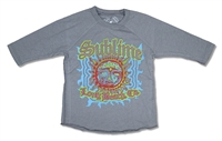 Sublime Castle Youth Long Sleeve Tee