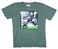 The Clash London Calling Youth tee