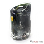 (2) Vistas White H3 Car-Truck Headlight Headlamp Bulbs 4500K DOT Approved
