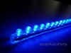 "Blue 24CM 9.5"" PVC LED Light Strip"