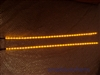 "Yellow 24"" SMD LED Light Strips"