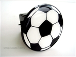 Soccer Ball Tow Hitch Cover