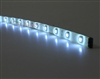 "8"" Super Cool White UltraBrights LED Strip"