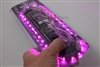"20"" Purple UltraBright LED Strip"