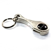 Pontiac GTO Logo Connecting Rod & Bottle Opener Key Chain