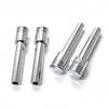 Chrome Piston Style Car Door Lock Knobs