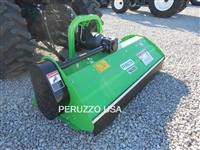 "FOX-S 1400 55"" FLAIL MOWER, MULCHER: 20-25HP, OFFSETABLE: CONVERTIBLE TO DETHATCHER! Best Quality, Parts Support & Technical Support!"