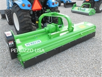 "BULL 2800 110"" CUT FLAIL MOWER, MULCHER: 24"" HYDRAULIC OFFSET, CUT 4""DIA, 80-140HP! BEST FEATURES, QUALITY, PARTS & TECHNICAL SUPPORT!"