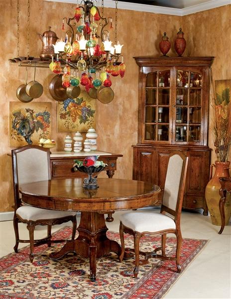David Michael Classic Italian Furniture