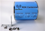 Cantenna for the Radar Demonstration Kit