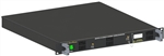1U 19-inch Rack 26-40 GHz Combined mmW Upconverter and Downconverter