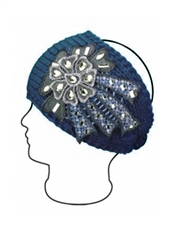 WHOLESALE DESIGNER INSPIRED HEADBAND 231150NV