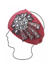 WHOLESALE DESIGNER INSPIRED HEADBAND 231150RD