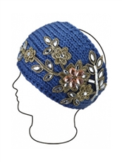 WHOLESALE DESIGNER INSPIRED HEADBAND 231151BL