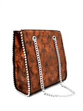 WHOLESALE DESIGNER INSPIRED PURSE HANDBAG 87396BZ