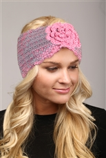 WHOLESALE FASHION HEADBAND LHB004 PINK