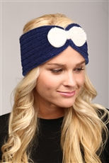 WHOLESALE FASHION HEADBAND LHB005 BLUE