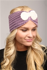 WHOLESALE FASHION HEADBAND LHB005 PINK