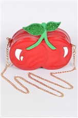 WHOLESALE DESIGNER INSPIRED CROSSBODY HANDBAG PPC6411