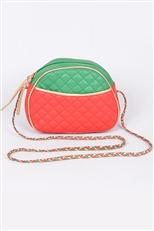 WHOLESALE DESIGNER INSPIRED CLUTCH PPC6657RD