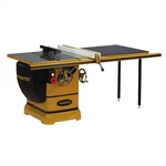"50"" Accu-Fence System - PM2000 10"" Tablesaw"